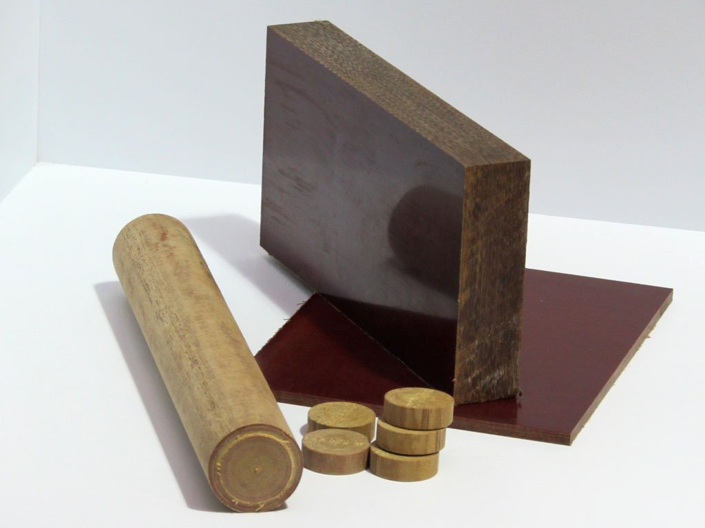 thermosets phenolic tufnol